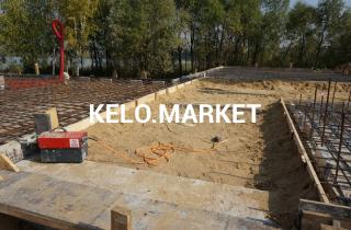 строительство домов из Кело