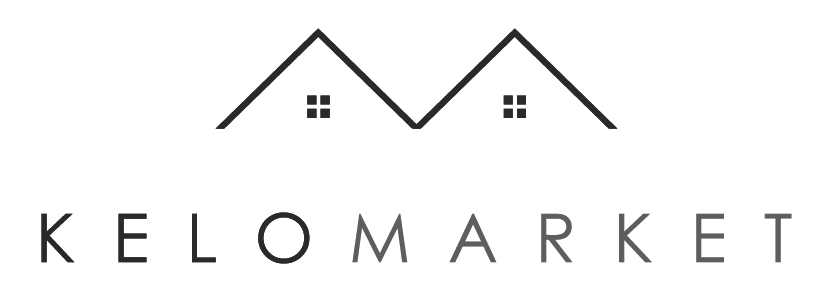 Лого kelo.market